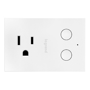 Smart Plug-In Dimmer, Wi-Fi