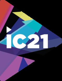 InfoComm Logo | AVIXA