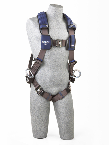Safety Harnesses Full Body Harness