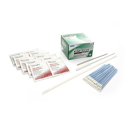 Front End Cleaning Kit for 6500 Systems Produktbild Front View L