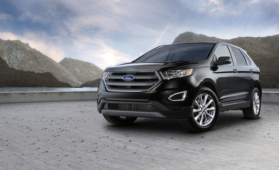 Well We May Just Have The Perfect Solution For You Here At Van Bortel Ford With Our Compelling Edge Lease Deals