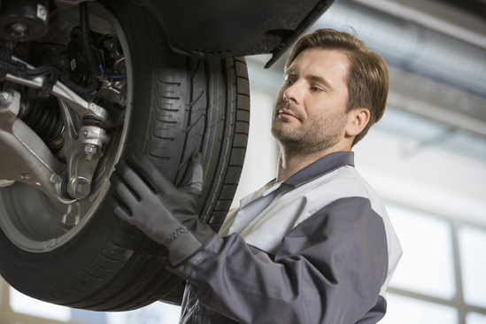 Keep Track Of Your Tire Rotations