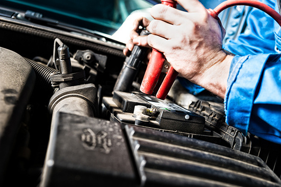 The Importance Of Replacing A Worn Out Car Battery Piazza Mitsubishi