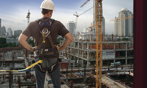 Safety Harnesses Fall Protection Harness Fall Arrest