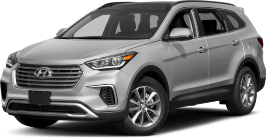 Now The Hyundai Santa Fe Has Always Been A Great Fit For Families But In Its 2018 Model Year It S More Attractive Than Ever Before