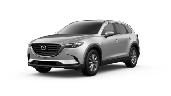 The Mazda CX Is Now Available For Lease Or Purchase Blog - Mazda lease offer