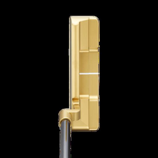 ODYSSEY TOULON パター SAN プロト ゴールドバージョン CE