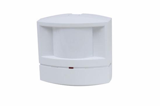 Commercial Long Range Occupancy Sensor, White