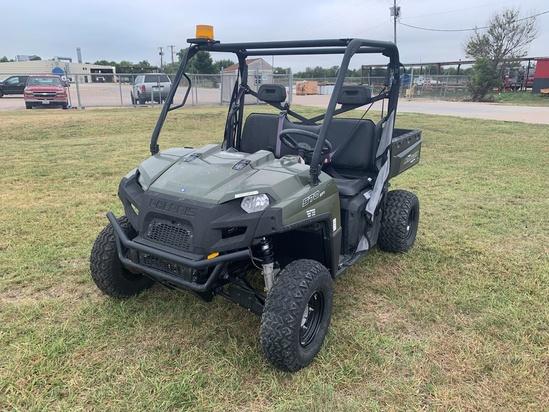 2017 POLARIS Ranger 570 4x4 Offroad Manhauler