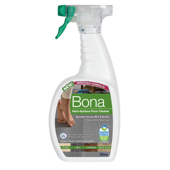 Bona® Stone, Tile & Laminate Cleaner (1.06L/36 oz) (947ML/32 oz)
