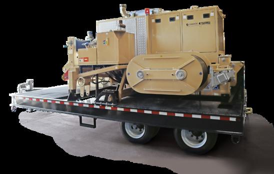 Equipment Cat-Class 806-2200