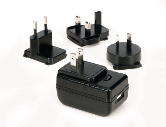 Single Port USB Wall Charger • PS-2575A