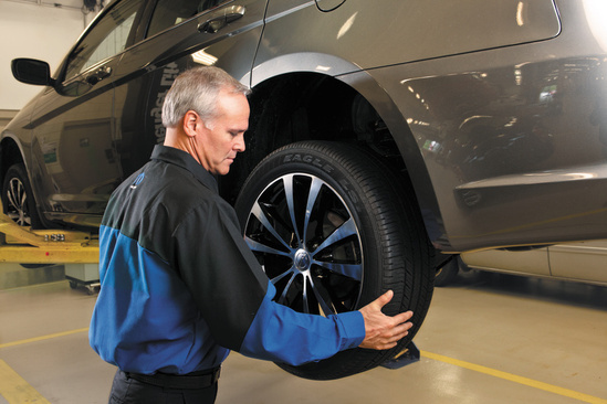 Discounted auto services and parts at Four Stars Auto Ranch Chrysler