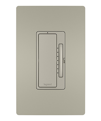 Smart Tru-Universal Dimmer, Wi-Fi