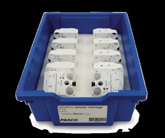 Storage Tray for Wireless Force Sensor
