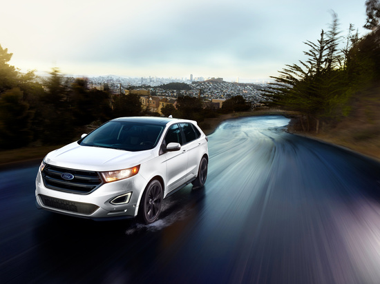 Known For Their Spectacular Engine Choices The Ford Edge Is One Of The Most Popular Mid Size Suvs On The Market And For Good Reason