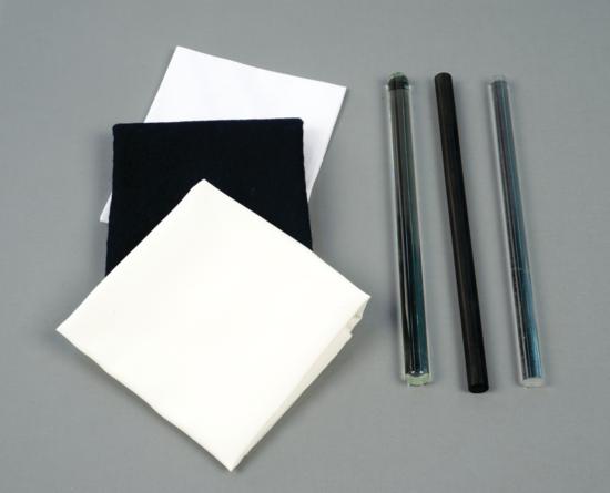 Electrostatics Materials