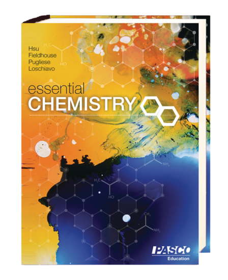 Essential Chemistry 1st Edition: Student e-Book (5 year license)