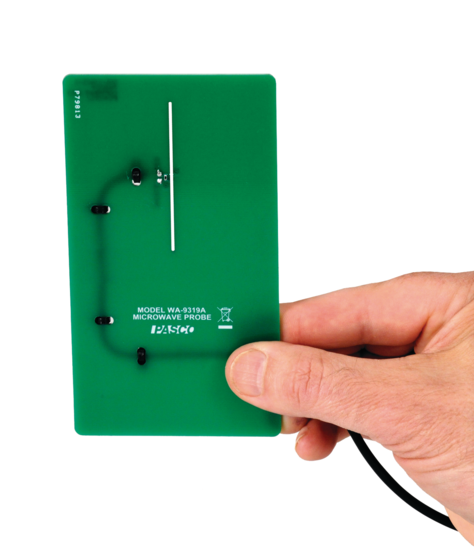 Microwave Detector Probe