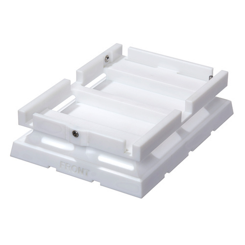 Sample Vial Tray Holder Assembly Produktbild Front View L
