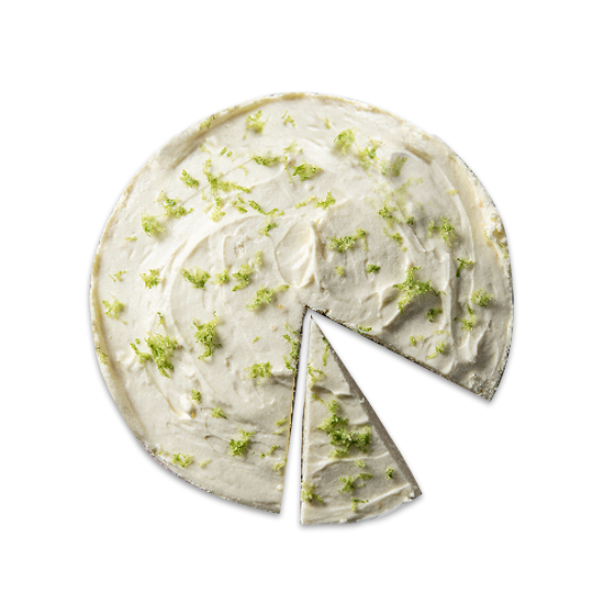Zesty Lime & Chocolate Cheesecake Recipe