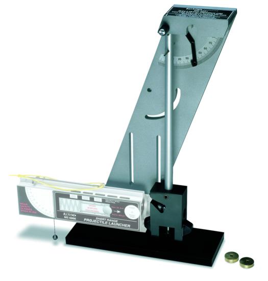 Ballistic Pendulum (without launcher)