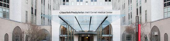 NewYork-Presbyterian/Weill Cornell Medical Center