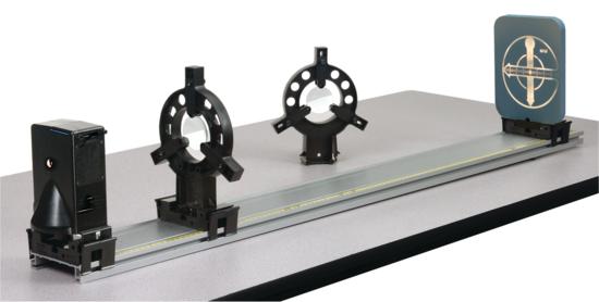 Dynamics Track Optics Kit