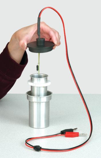 Energy Transfer - Calorimeter