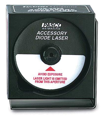 Speed of Light Diode Laser