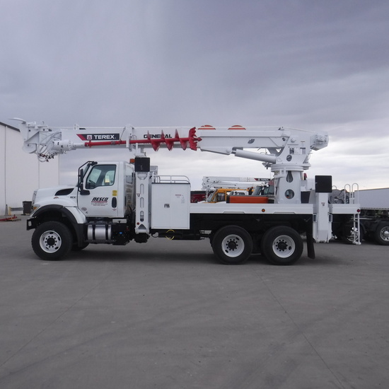 Equipment Cat-Class 803-5000