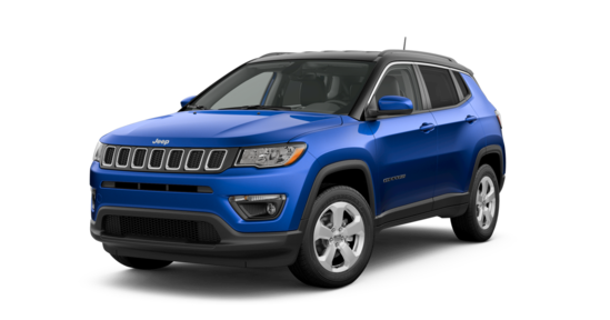 These Are Just A Few Of The Available Features You Can Enjoy Inside The New  Jeep Compass, And With Our Vast Inventory Of Trims, You Have Your Pick Of  ...