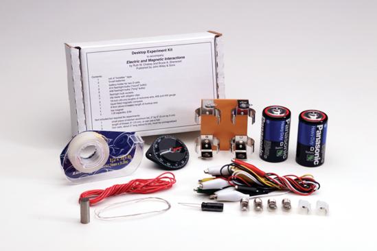 Desktop Electricity Kit