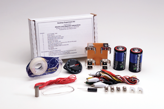 Desktop Electricity Kit