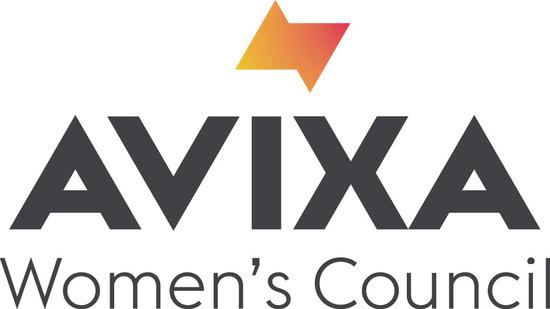 Women's Council Logo | AVIXA