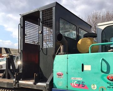 Equipment Cat-Class 600-1125