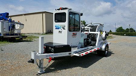 Equipment Cat-Class 806-0370