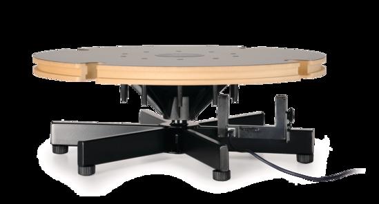 Rotating Chair