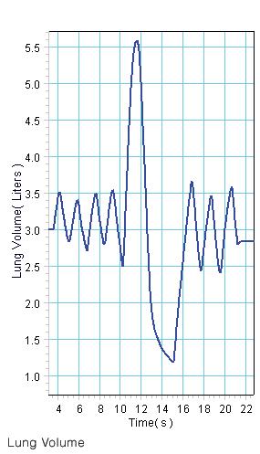 PASPORT Spirometer