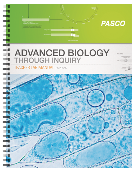 Advanced Biology Through Inquiry Teacher Guide