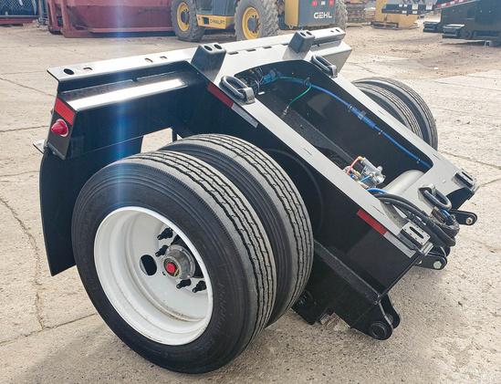 2021 Load King FL201SF-37 Flip Axle