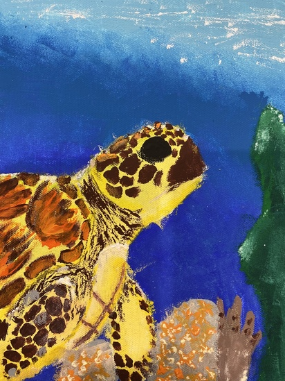 HM 3-5 2-D_ Adriana B., grade 5, MD, _The Hopeful Green Sea Turtle_.jpg