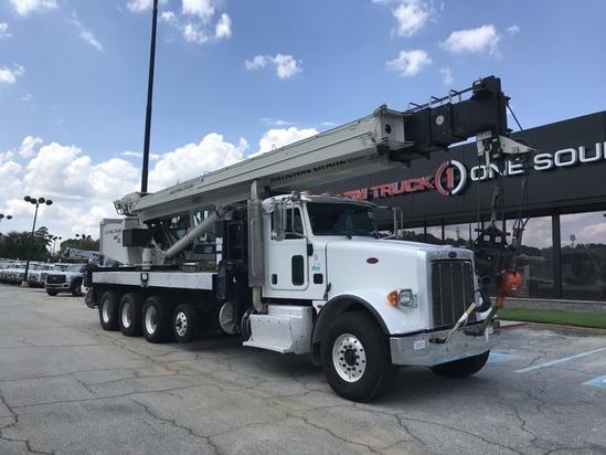 2016 Peterbilt 367 10x6 National NBT45127 Boom Truck