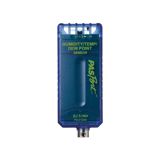 PASPORT Humidity/Temp/Dew Point Sensor