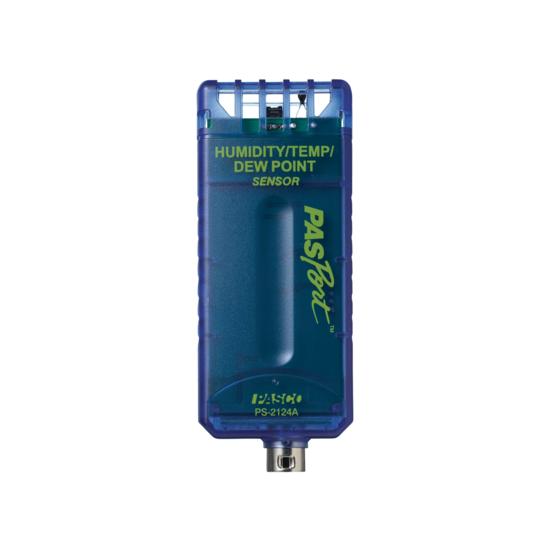 Pasport湿度/温度/露点传感器