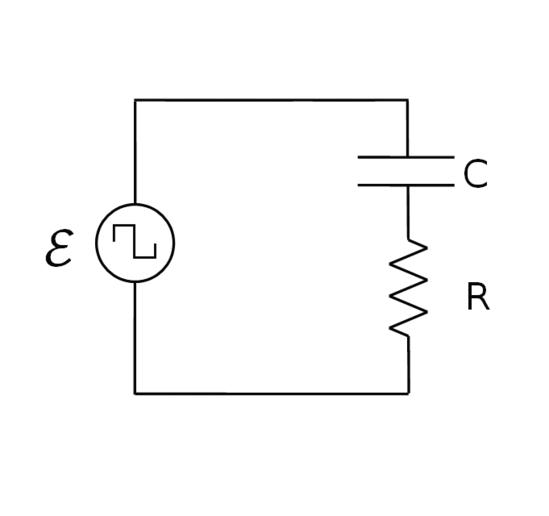 RC Circuit Experiment