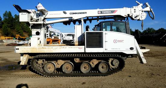Equipment Cat-Class 606-1200