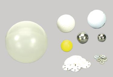 Freefall Balls Accessory