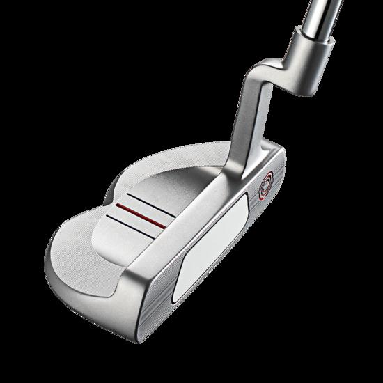 ホワイト ホットOG #4M パター ストロークラボ シャフト装着