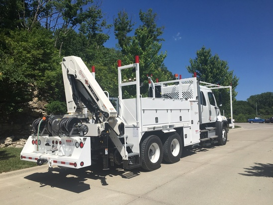 Equipment Cat-Class 755-0300